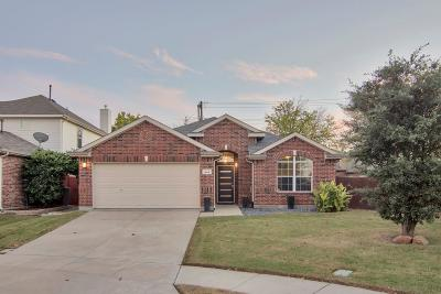 Little Elm Single Family Home For Sale: 941 Horizon Ridge Circle