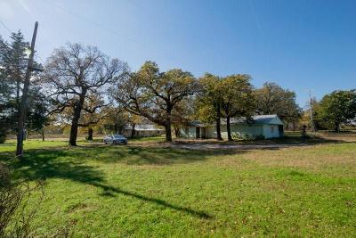 Montague County Farm & Ranch For Sale: 166 Seldon Loop