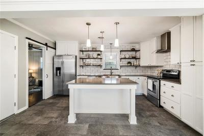 McKinney Single Family Home For Sale: 834 Inwood Drive