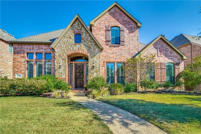 Denton County Single Family Home For Sale: 11284 Dorchester Lane