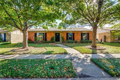 Single Family Home For Sale: 2926 Santa Anna Avenue