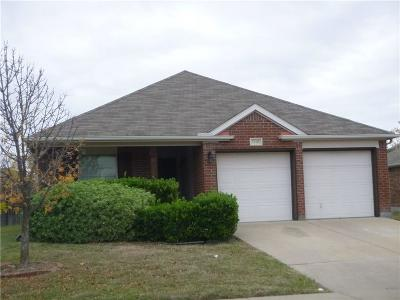 Waxahachie Single Family Home For Sale: 108 Coyote Run