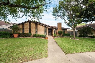 Irving Single Family Home For Sale: 800 Cheyenne Court S