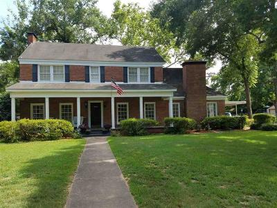 Longview Single Family Home Active Contingent: 700 Noel Drive