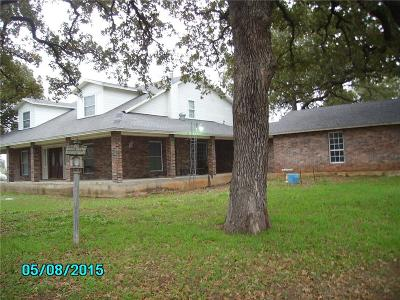 Comanche County Farm & Ranch For Sale: 301 County Road 426