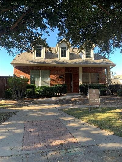 Frisco Single Family Home For Sale: 9226 Snowberry Drive