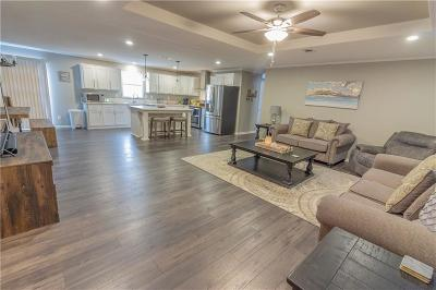 Kemp Single Family Home For Sale: 11540 County Road 4037