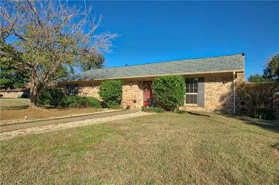 Highland Village Single Family Home For Sale: 201 Sandero Drive