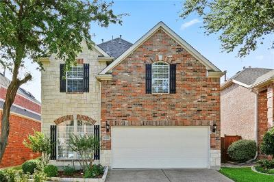 Irving Single Family Home For Sale: 8128 Dogwood Lane