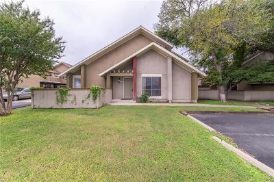 Condo For Sale: 14645 Las Flores Drive #14663