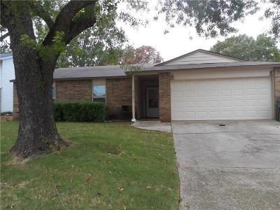 Flower Mound Residential Lease For Lease: 3727 White Bud Court