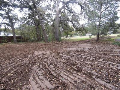 Keller Residential Lots & Land For Sale: 404 S Pearson Lane