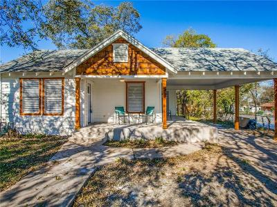 Dallas, Fort Worth, Highland Park Single Family Home For Sale: 1447 Stella Avenue