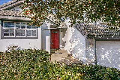 Single Family Home For Sale: 3606 Highpoint Drive