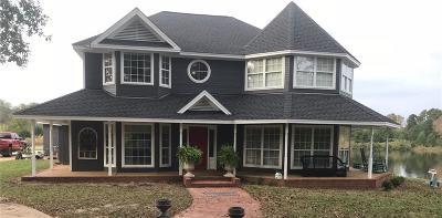Tyler Single Family Home For Sale: 15911 Fm 2015
