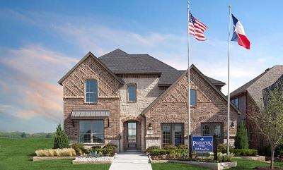 McKinney Single Family Home For Sale: 305 Village Creek Drive