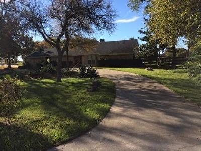 Rowlett Single Family Home For Sale: 4810 Toler Road