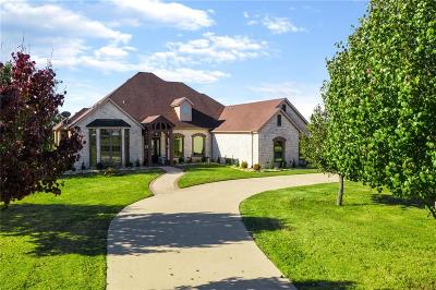 Single Family Home For Sale: 6107 County Road 149