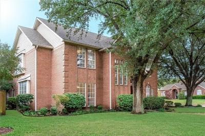 Plano Single Family Home For Sale: 1944 Walters Drive