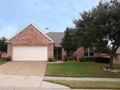 Fairview Single Family Home Active Option Contract: 942 Scenic Ranch Circle