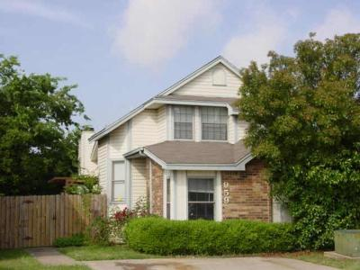 Dallas County Single Family Home For Sale: 959 Fairbanks Circle