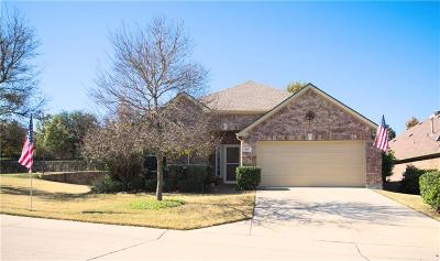 Fairview Single Family Home Active Option Contract: 904 Grand Cypress Lane