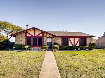 Duncanville Single Family Home For Sale: 1534 Sunset Lane