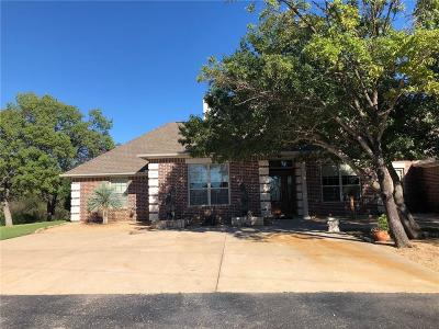Fort Worth Single Family Home For Sale: 10294 Western Oaks Road