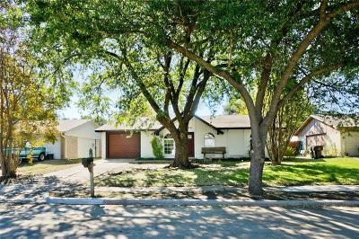 Plano Single Family Home For Sale: 3445 Cherrywood Lane