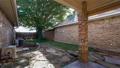Cedar Hill Single Family Home For Sale: 740 Monique Court