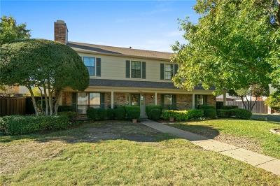 Plano Single Family Home For Sale: 3900 Coronado Drive