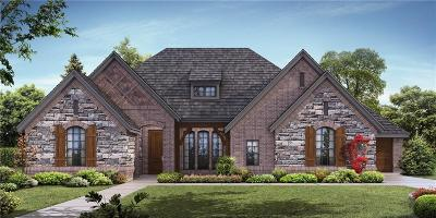 Princeton Single Family Home For Sale: Tbd Lot 1a Fm 3364