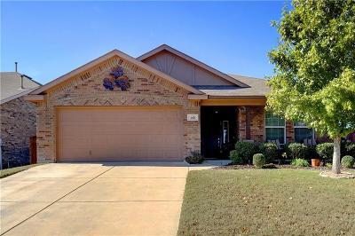 Crowley Single Family Home Active Option Contract: 825 Loftin