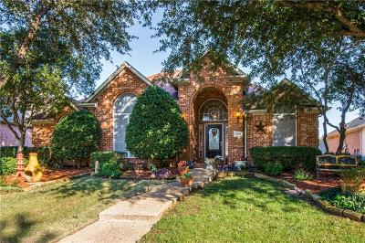 The Colony Single Family Home For Sale: 5981 Sandhill Circle