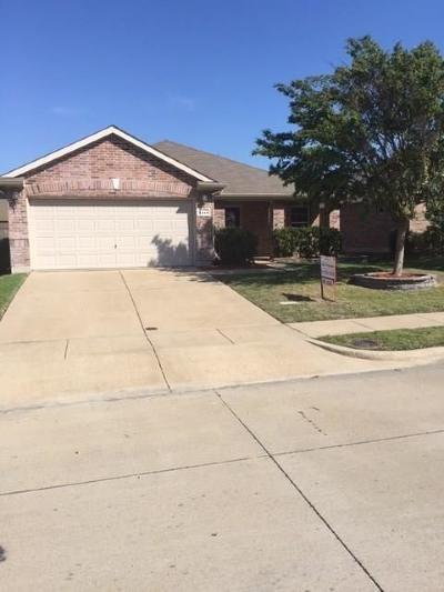 Forney Residential Lease For Lease: 2148 Callahan Drive