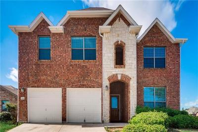 Fort Worth TX Single Family Home For Sale: $224,900