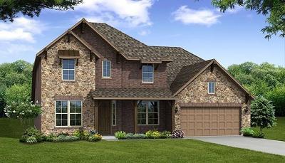 Melissa Single Family Home For Sale: 4516 Sage Lane
