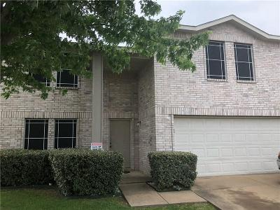 Mesquite Single Family Home For Sale: 2932 Meadowlark Drive