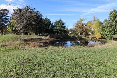 Denison Single Family Home Active Option Contract: 109 Lazy River Trail
