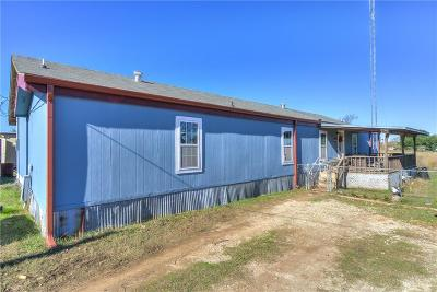 Edgewood Single Family Home For Sale: 345 Vz County Road 3122