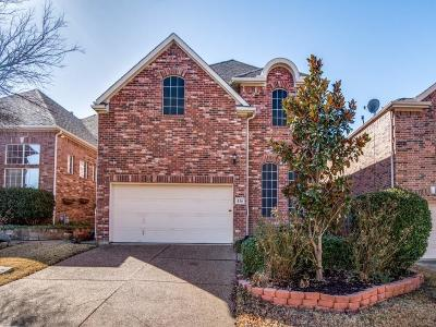 Irving Residential Lease For Lease: 436 Lacebark Drive