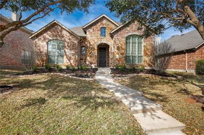 Frisco Single Family Home For Sale: 2832 Hidden Knoll Trail