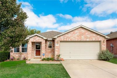 Little Elm Single Family Home For Sale: 1955 Bishop Hill