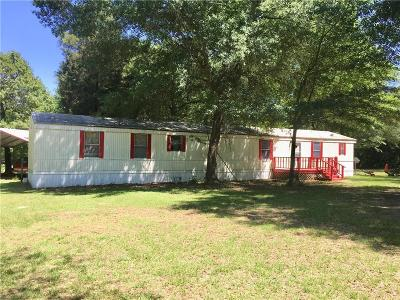 Freestone County Single Family Home For Sale: 145 Fm 1580