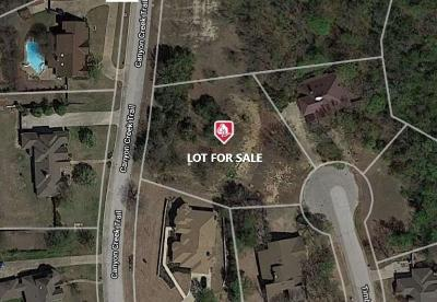 Tarrant County Residential Lots & Land For Sale: 700 Timberview Court N