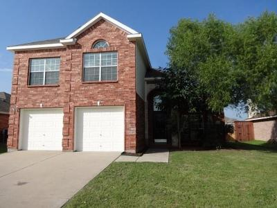 Forney Residential Lease For Lease: 2303 Sparrow