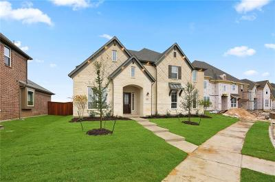 Farmers Branch Single Family Home For Sale: 1782 Brighton Place
