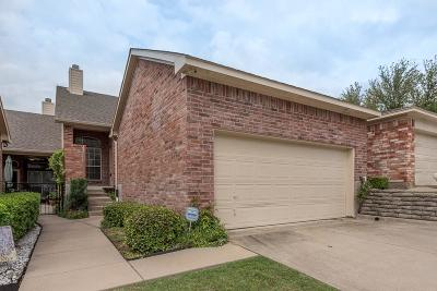 Garland Townhouse Active Option Contract: 6105 Cypress Point Drive