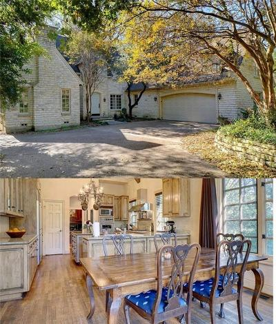 Dallas County Single Family Home For Sale: 10127 Ferndale Road