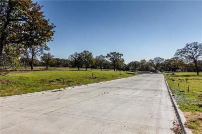 North Richland Hills Residential Lots & Land For Sale: 0000 Smith Farm Drive